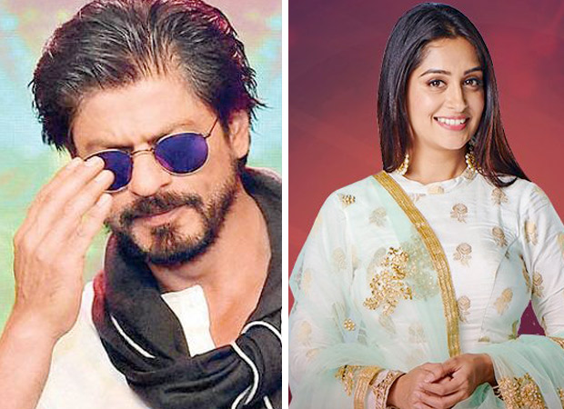 WATCH Bigg Boss 12 contestant opens up about meeting Shah Rukh Khan and it is every fangirl speaking