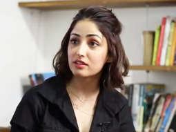 Yami Gautam BREAKS SILENCE on Cat-Fight rumours with Shraddha Kapoor BGMC URI