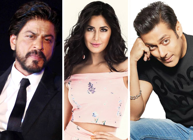 Zero: Shah Rukh Khan adjusts Katrina Kaif's dates to accommodate her schedule for Salman Khan's Bharat