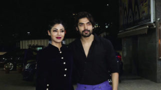 Paltan Film Special Screening Hosted by Debina Bonnerjee | Gurmeet Chaudhary