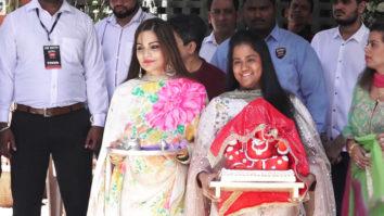 Arpita Khan Sharma & Aayush Sharma Celebrating Ganesh Chaturthi