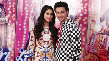 Movie Loveratri Interview with Starcast | Aayush Sharma | Warina Hussain