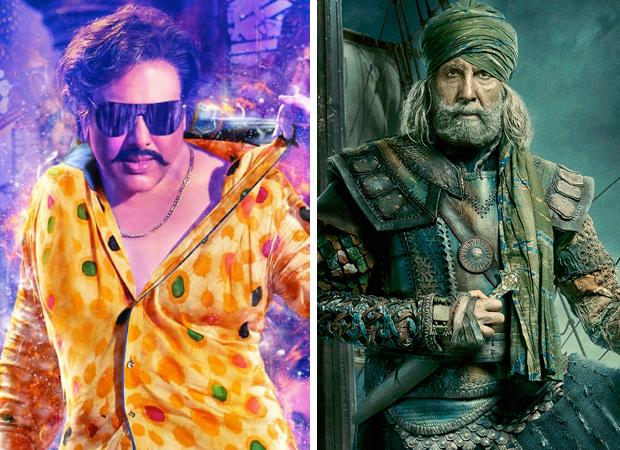 'Chote Miyan' Govinda Vs 'Bade Miyan' Amitabh Bachchan: RANGEELA RAJA to release opposite THUGS OF HINDOSTAN