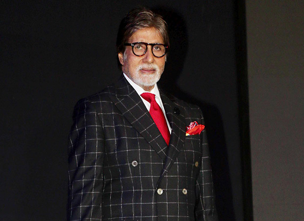 """""""No woman should ever be subjected to any kind of misbehaviour, or disorderly conduct, especially at her work place"""" - Amitabh Bachchan"""