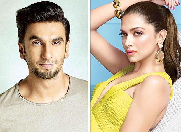AWW! Ranveer Singh reveals what it was like the first time he met Deepika Padukone