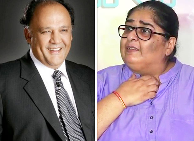 Alok Nath files a Re. 1 defamation suit against Vinita Nanda after she charged him with rape