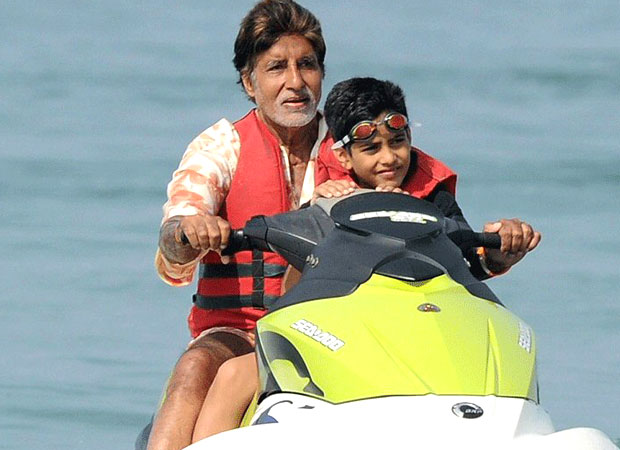 Amitabh Bachchan and his bond with Goa