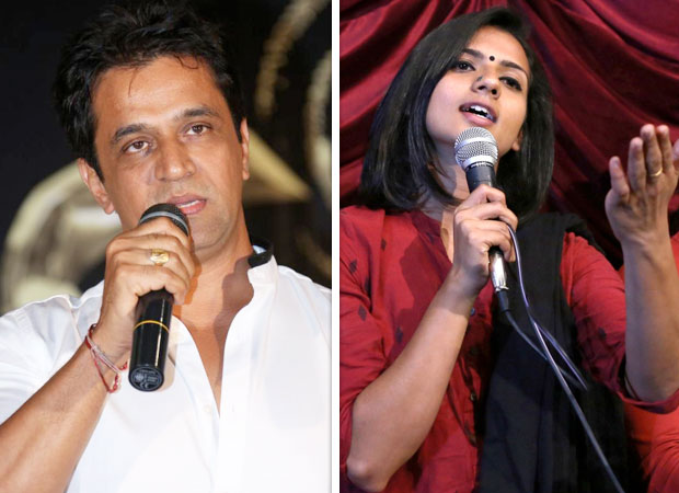 Arjun Sarja reacts to sexual harassment allegations by filing Rs. 5 crore defamation case against Sruthi Hariharan