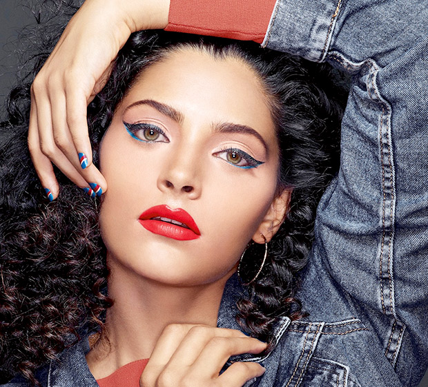 Avon signs Saiyami Kher as the face of the brand 'Mark'