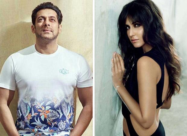 BHARAT: Salman Khan and Katrina Kaif get protection from UAE army as they shoot at Mezyad Border
