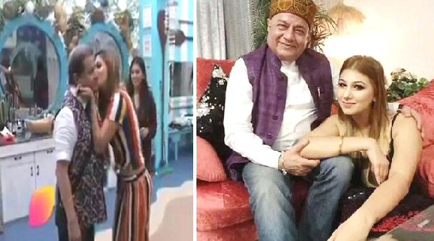 Bigg Boss 12 Anup Jalota wants to do Kanyadaan for Jasleen Matharu while she pines for her 'boyfriend'