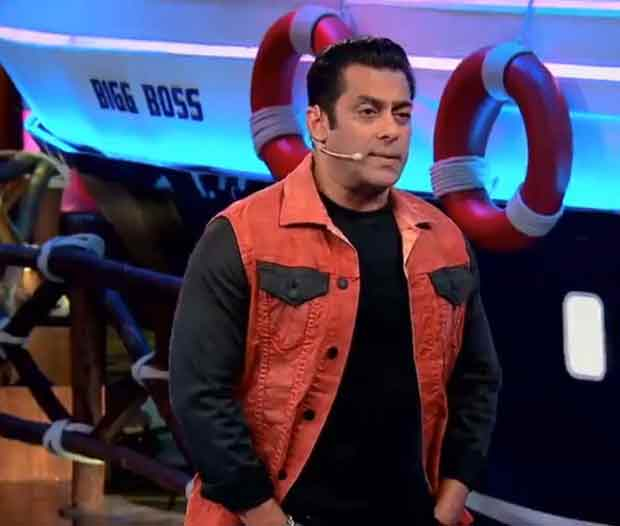 Bigg Boss 12: Salman Khan loses cool on contestants, Srishty Rode and Saba Khan over creating violence