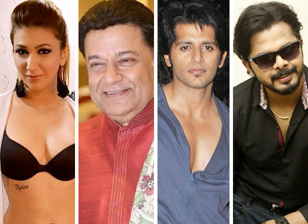 Bigg Boss 12 Week 2 nominations Jasleen Matharu-Anup Jalota, Karanvir Bohra & Sreesanth to face fire