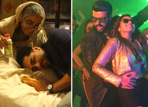 Box Office Badhaai Ho aiming for Superhit status, Namaste England shows no improvement