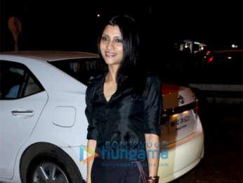Celebs grace Soha Ali Khan's birthday bash