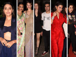 Celebs grace the after party of 20th Jio MAMI Film Festival 2018