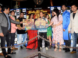 Celebs grace the music launch of the film Kutte Ki Dum
