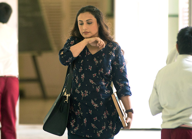 China Box Office Hichki crossed Rs. 100 cr. in China; total collections at Rs. 103 cr