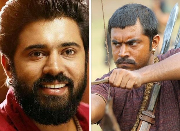 """EXCLUSIVE: """"With elaborate action sequences and epic quality, I'd say Kayamkulam Kochunni is the perfect family entertainer,"""" says birthday boy Nivin Pauly"""