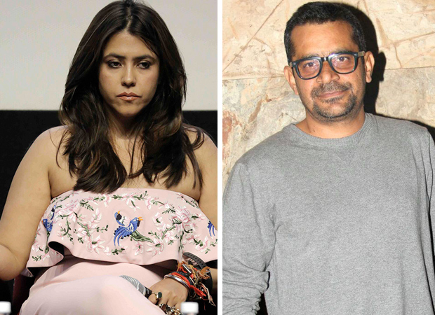 Ekta Kapoor drops Subhash Kapoor: After reports of another #MeToo incident, the filmmaker loses out on Kapoor's web series