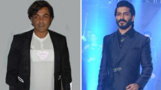 Exhibit Tech Fashion Tour Bobby Deol Harshvardhan Sonal Chauhan