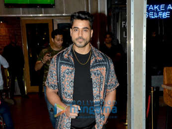 Gurmeet Choudhary and others grace the wrap up bash of Roam Roam