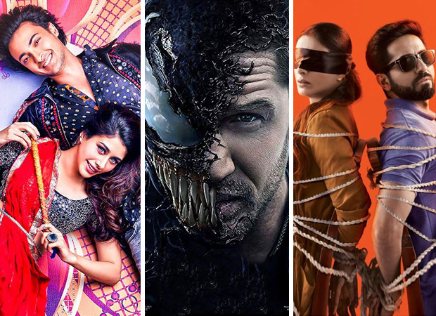 Hollywood recedes for now, as Bollywood booms
