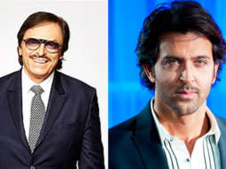 Hrithik Roshan is one of the FINEST actors today Sanjay Khan