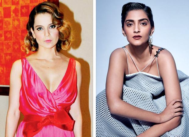 Kangana Ranaut LASHES OUT at Sonam Kapoor, says she will DEMOLISH 'So-Dumb'