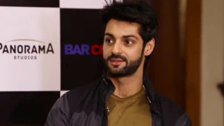 Karan Wahi's unmissable RAPID FIRE on Bar-Code & lot more
