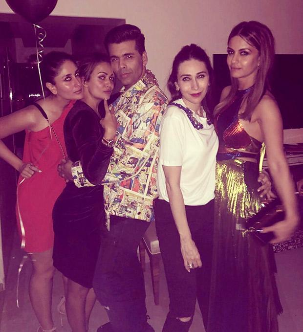 Slay or Nay: Kareena Kapoor Khan in MSGM for a birthday bash
