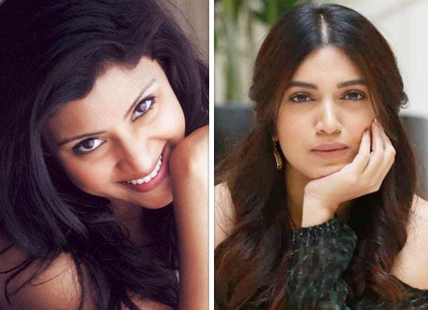 Konkona Sen Sharma and Bhumi Pednekar will be coming together for Lipstick Under My Burkha director Alankrita Shrivastava's next