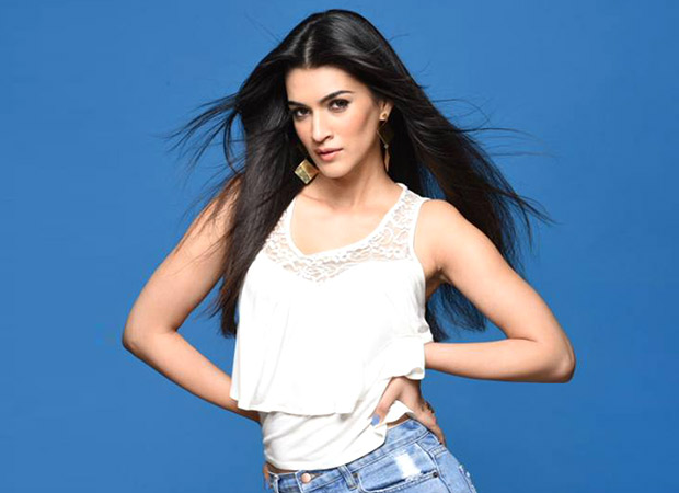 Kriti Sanon receives flak over her #MeToo movement after she urges anonymous women to showcase their identity