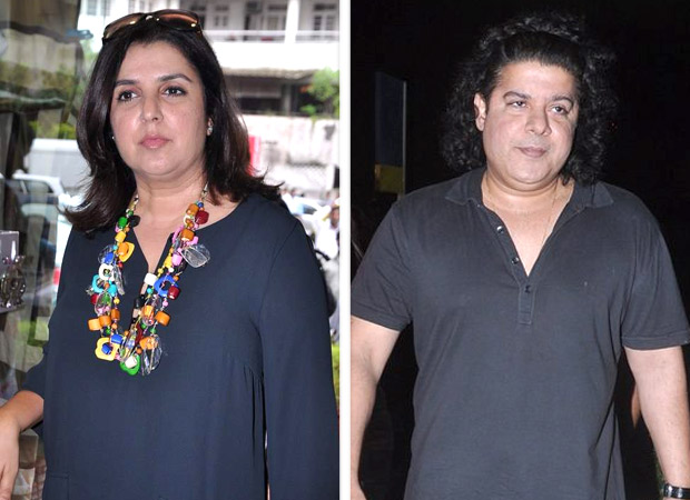 Me Too: Farah Khan is SCARED of Sajid Khan getting JUDGED & PUNISHED on Twitter