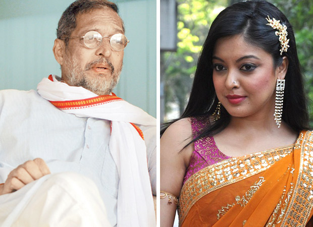 Me Too: Nana Patekar accuses Tanushree Dutta of mental harassment as he responds to her CINTAA complaint