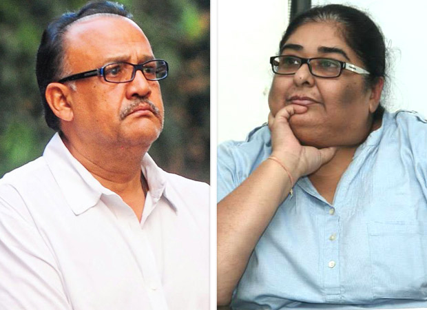 #MeToo: Alok Nath requests CINTAA to NOT expel him after Vinta Nanda's allegation of RAPE