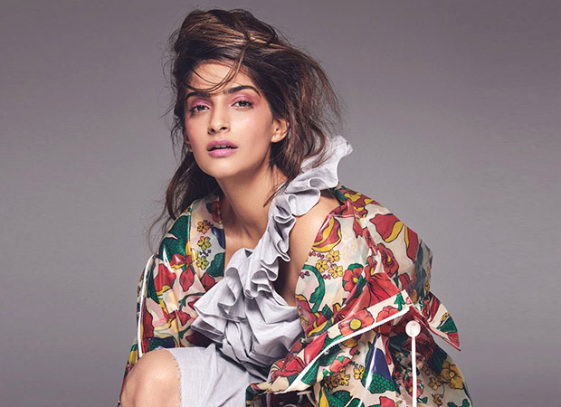 OUCH! Sonam Kapoor calls man a HARASSER after being told she is equally responsible for global warming