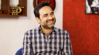 "Pankaj Tripathi ""Scene main truthful raho aur impulse ko khatam mat karo"