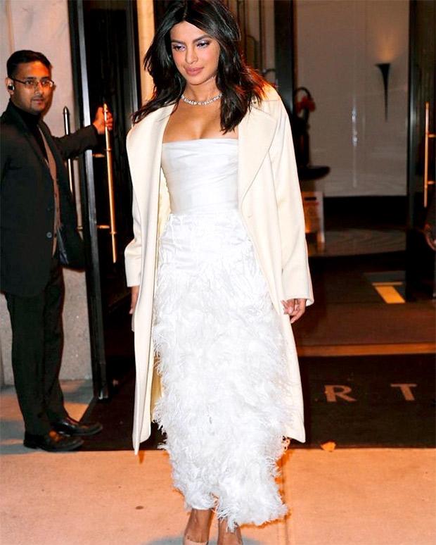 Priyanka Chopra in Marchesa for her bridal shower in NYC (4)
