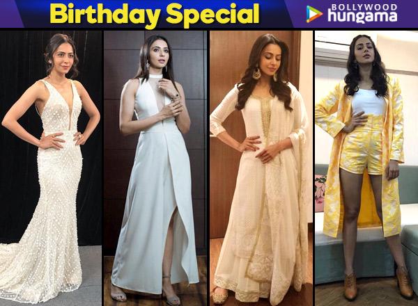 Rakul Preet Singh Birthday Special
