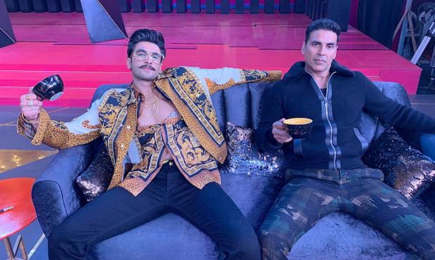 Ranveer Singh in Versace for Koffee With Karan 6 (5)