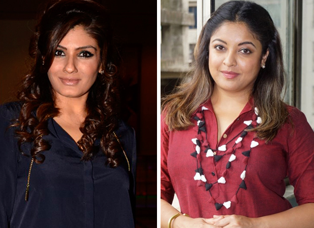 Raveena Tandon to discuss the sexual harassment ordeal of Tanushree Dutta on Facebook Live