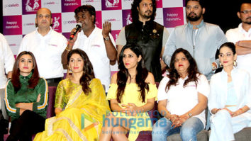 Rimi Sen, Pooja Chopra, Koena Mitra and others snapped at the launch of GoCeleb Club