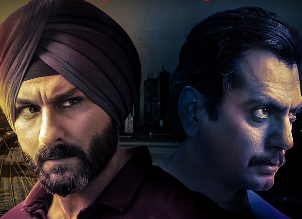 SCOOP: Netflix sends letter to Sacred Games makers, may shelve Season 2