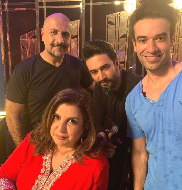 SOTY 2 Vishal Dadlani, Shekhar Ravjiani and Farah Khan to do a guest appearance in Student of the Year 2