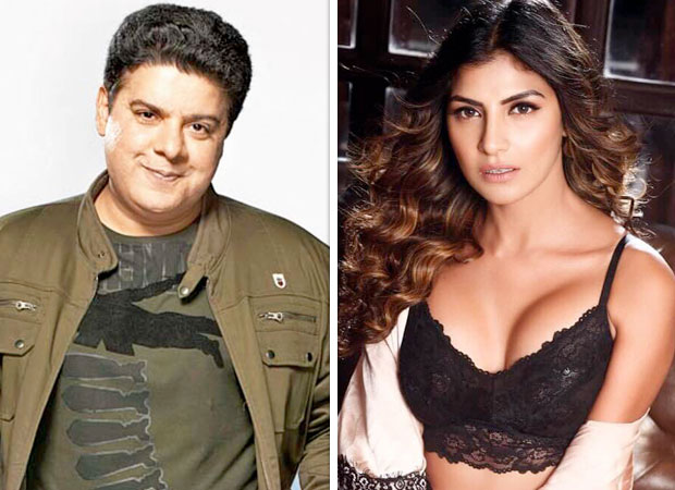 Sajid Khan #MeToo controversy: Rachel White opens up about being asked if her boobs were real by the director