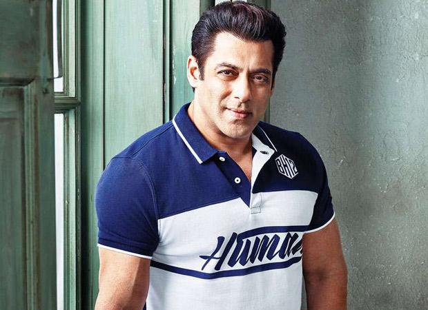 Salman Khan's nepotism hits rock-bottom with LoveYatri