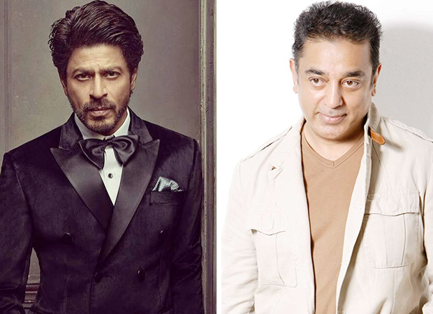 Shah Rukh Khan to host a special screening of Zero for Kamal Haasan