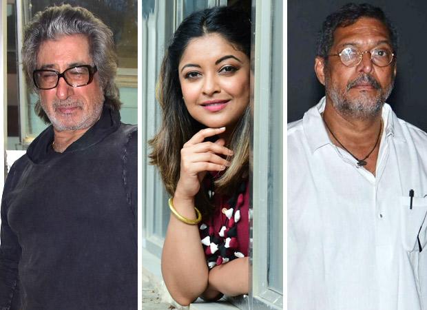 Shakti Kapoor makes a JOKE out of Tanushree Dutta's molestation charge against Nana Patekar