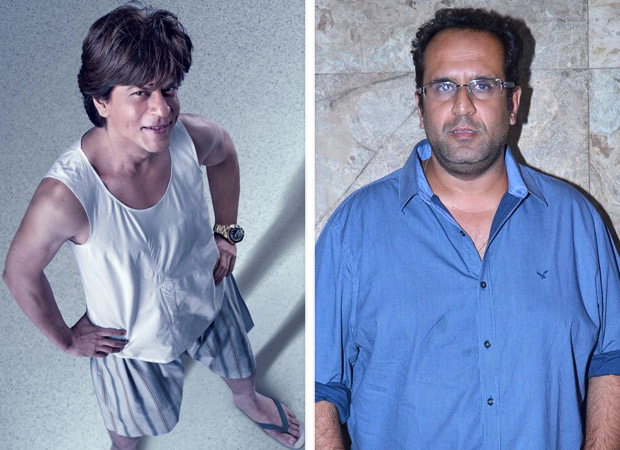 """""""Size of Shah Rukh Khan is not the USP of Zero""""- Aanand L Rai"""
